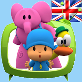 Pocoyo TV English