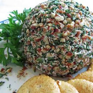 Tuna Ball Appetizer Recipes.