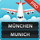 FLIGHTS Munich Flight Pro icon