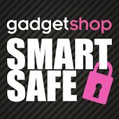 Gadgetshop Smart Safe