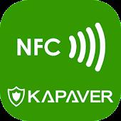 Kapaver NFC