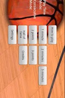Screenshot of BasketBall Lite