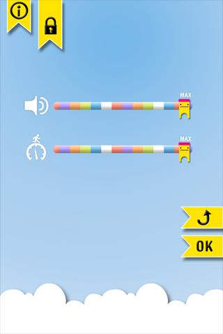 Lottery Ladder - screenshot