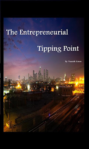 Entrepreneurial Tipping Point