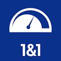 1&1 Server Monitoring icon