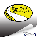 Black Top and Checker Cabs icon
