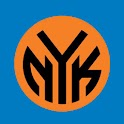 New York Knicks Official App logo