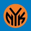 New York Knicks Official App logo