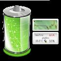 Battery Monitor Widget Pro v2.7.1 APK