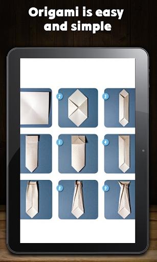 Handmade Tutorial: Origami