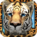 Virtual Pet Tiger icon
