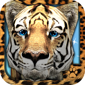 Virtual Pet Tiger