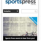 Sports Press Australia