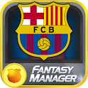 FC Barcelona FantasyManager'14 icon