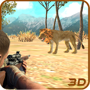 Game Lion Hunting Challenge APK for Windows Phone