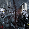 Zombie Castle Strike Adventure icon