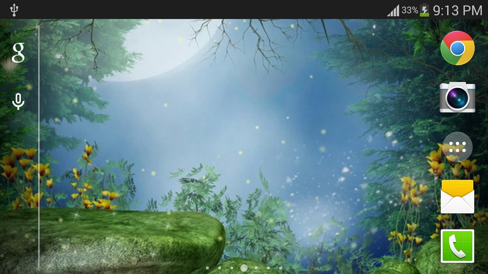 Pictures For Wallpaper Free Fireflies Live Wallpaper FREE