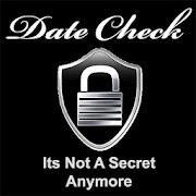 Date Check 2.1 Icon