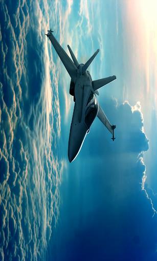 終極噴氣式戰鬥機