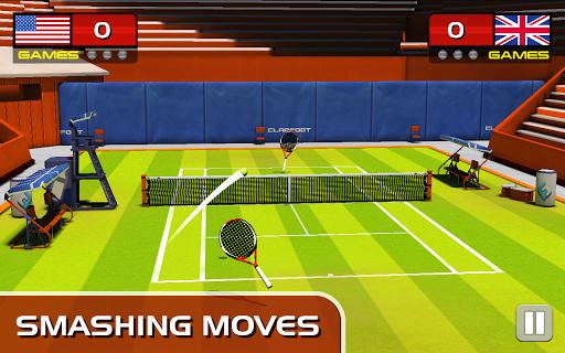 Play Tennis 2.2 screenshots 14