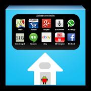 Hide App 2.00 Icon