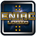ENIAC LOGIC (Unblock chip) logo