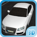 3D Speed Racing icon