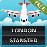 FLIGHTS Stansted Airport 4.5.0.8 Icon