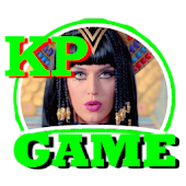 Katy Perry Funny Game