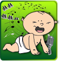 Free tenderness baby ringtones icon