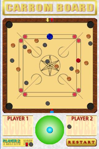 Carrom Board 1.7 Screenshots 4