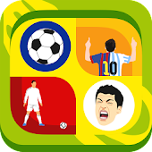 QuizU: Soccer Legends 2014