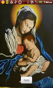 Baby Jesus Wallpapers - screenshot thumbnail
