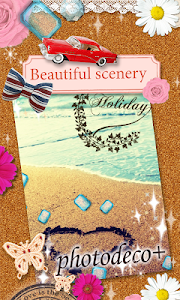 photodeco+Let's decorate photo screenshot 3