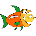 Blubb: The Hungry Fish icon
