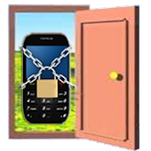 Use Door Lock Phone