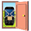 Use Door Lock Phone 10000 APK for Android