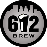 Logo of 612 Brew Rated R Rye IPA