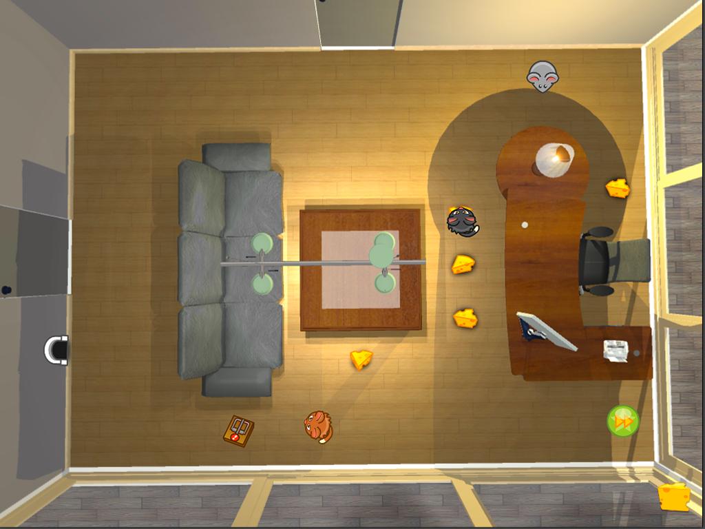 Freddy's Hunt Free (Tablets) - στιγμιότυπο οθόνης