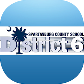Spartanburg District Six