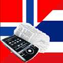 Thai Norwegian Dictionary icon