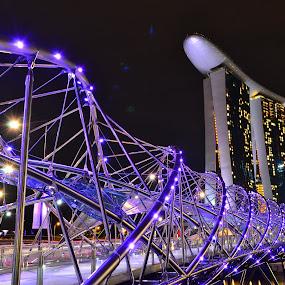 by Abdul Salim - Buildings & Architecture Bridges & Suspended Structures ( bridge )