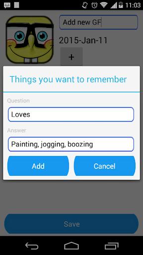 玩娛樂App|Girlfriends Manager免費|APP試玩
