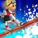 Super ski icon