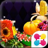 Halloween Harvest for[+]HOME