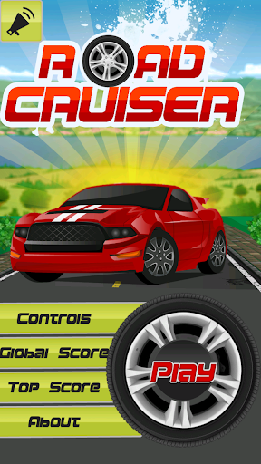 Road Cruiser