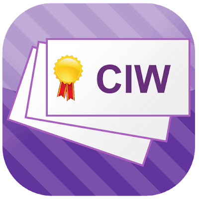 CIW Flashcards