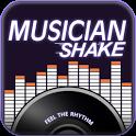 Musician SHAKE icon