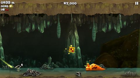 Firefly Runner Screenshot 42