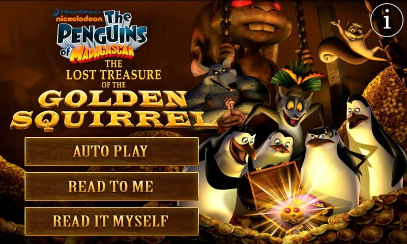 The Penguins of Madagascar Android Apps on Google Play